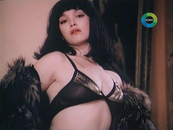 Порно с участием анны самохиной