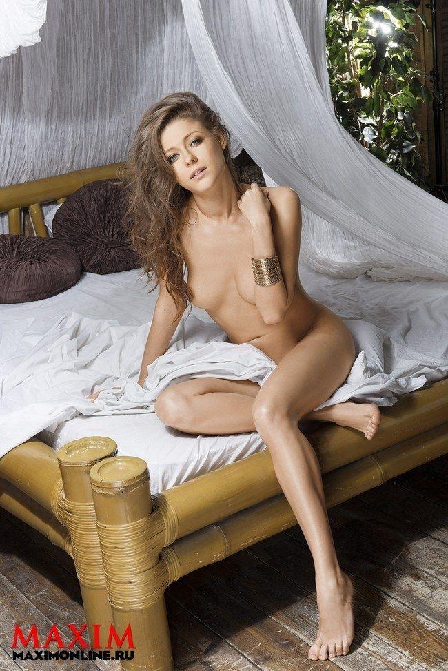 фото голых молоденьких российских актрис