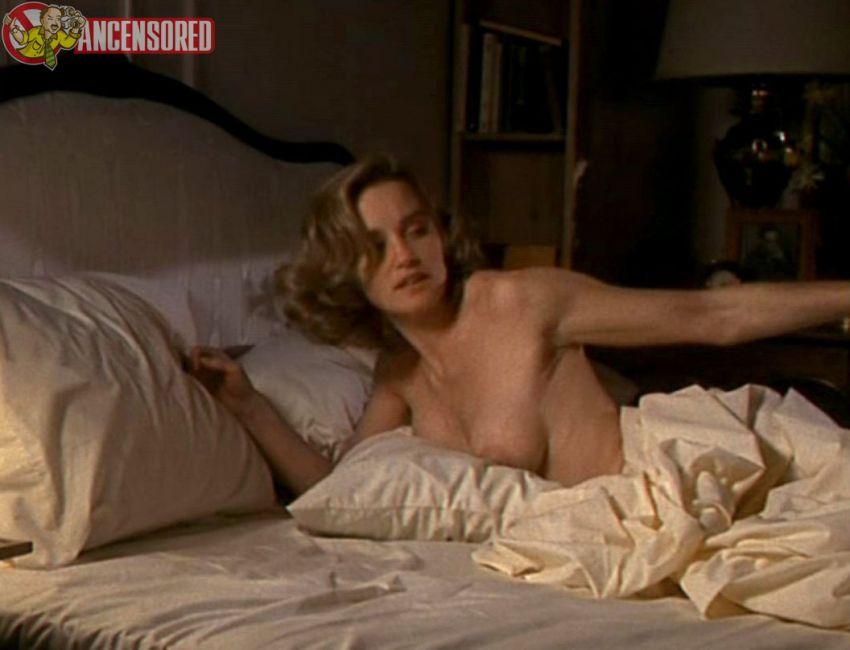 Джессика лэнг фото голая