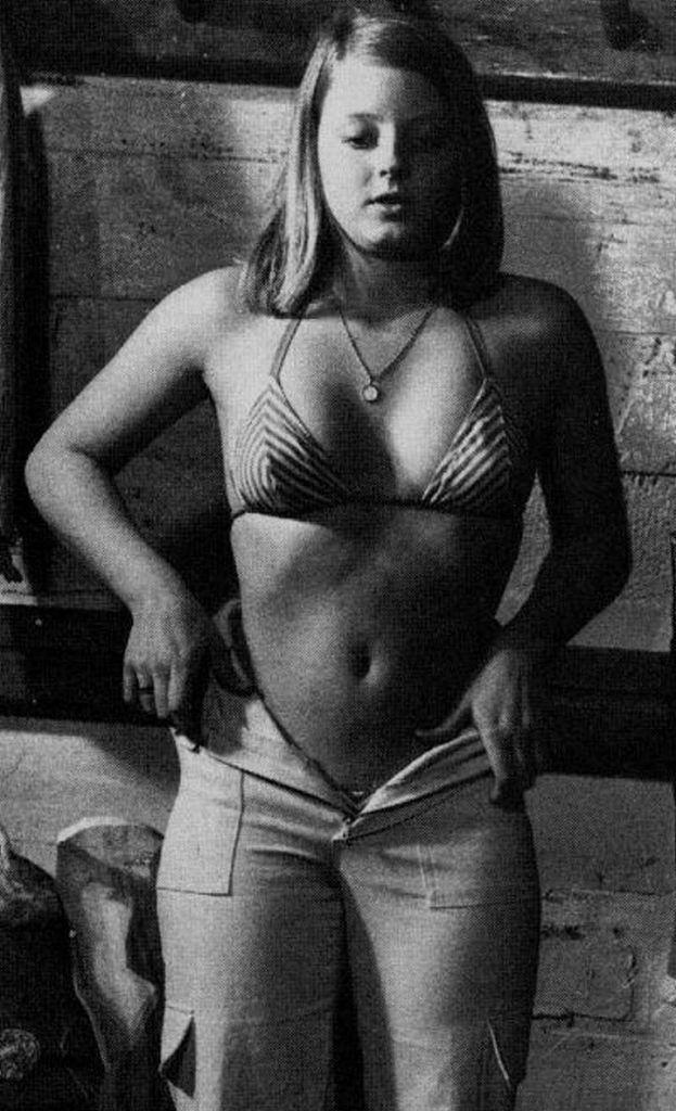 Xxx nude Jessica Alba
