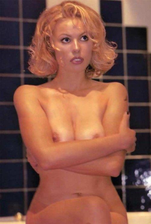 эротические фото звёзд телевидения-ыа1