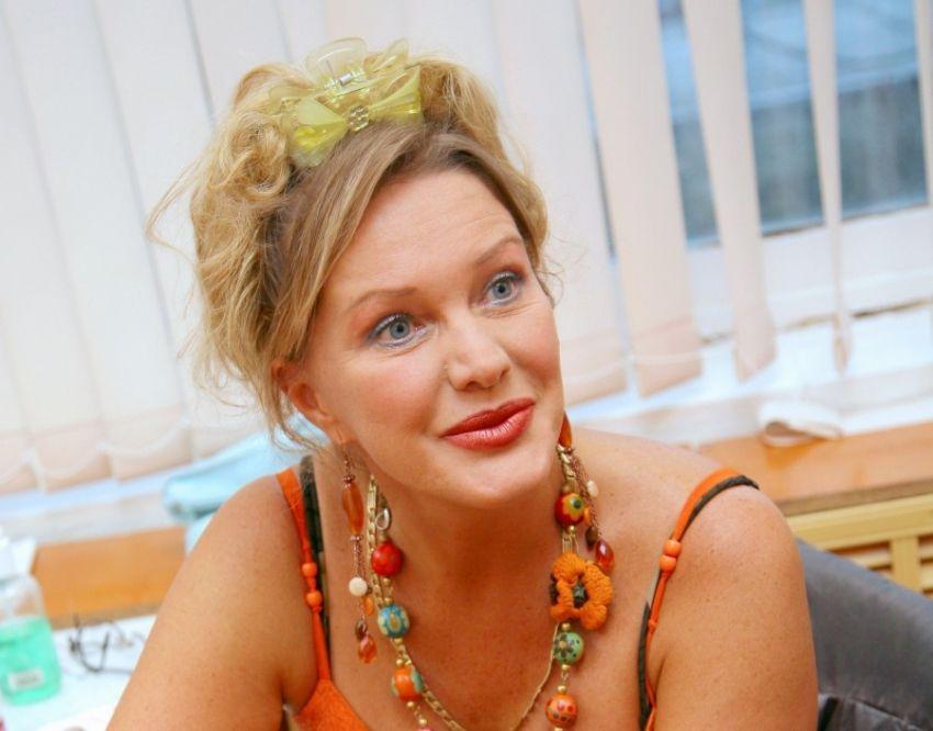Елена Проклова Фото Обнаженной