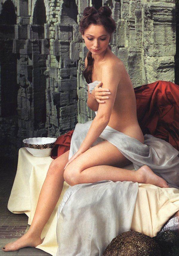 актрисы россии голые фото