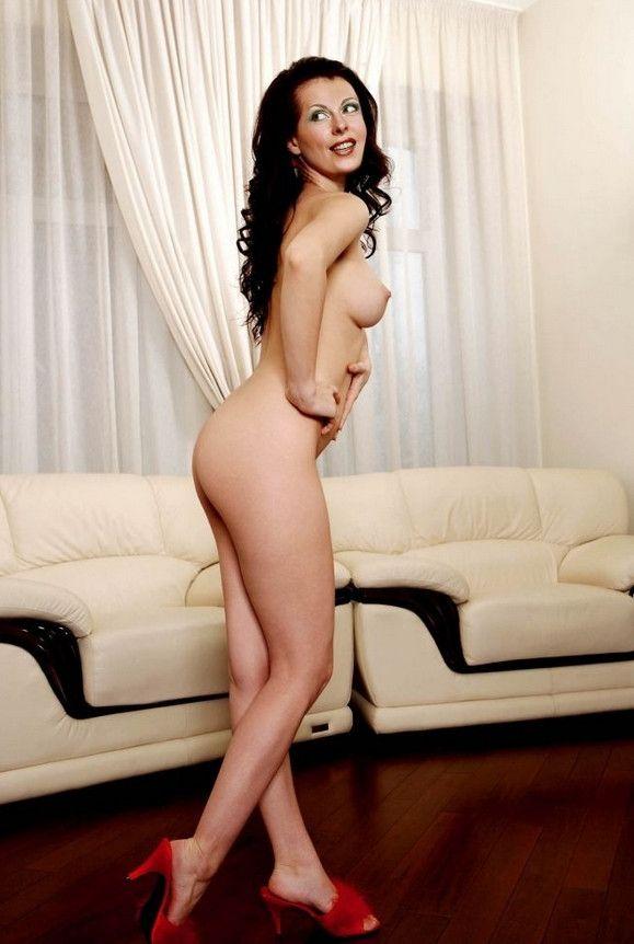 Проститутка Слуцкая