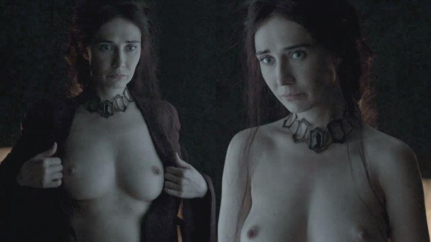 carice van houten nude video № 65851