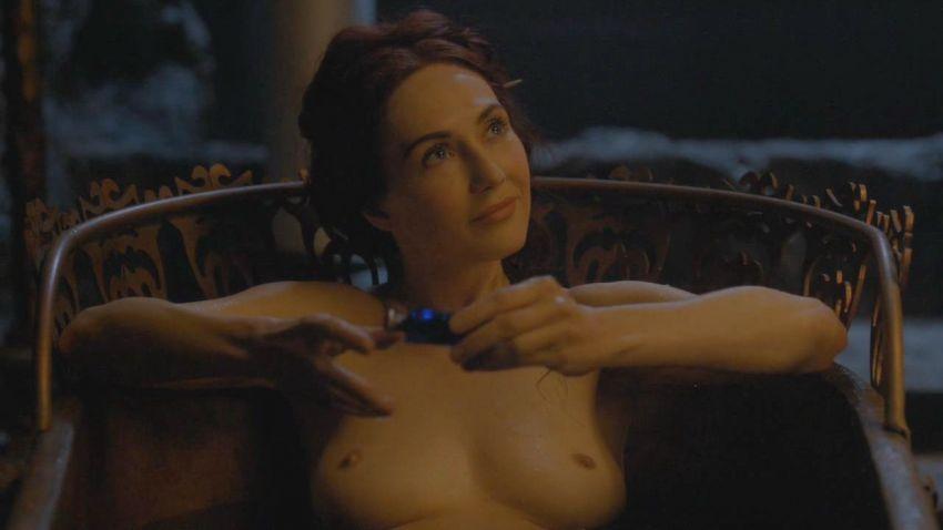 carice van houten nude video № 65787