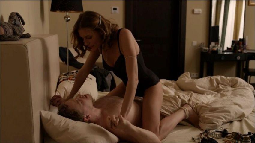 Секс видео любовь толкалина