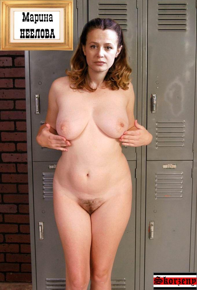 Марина федункив голая146