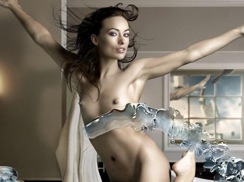 Эротика актрисы смотреть онлайн