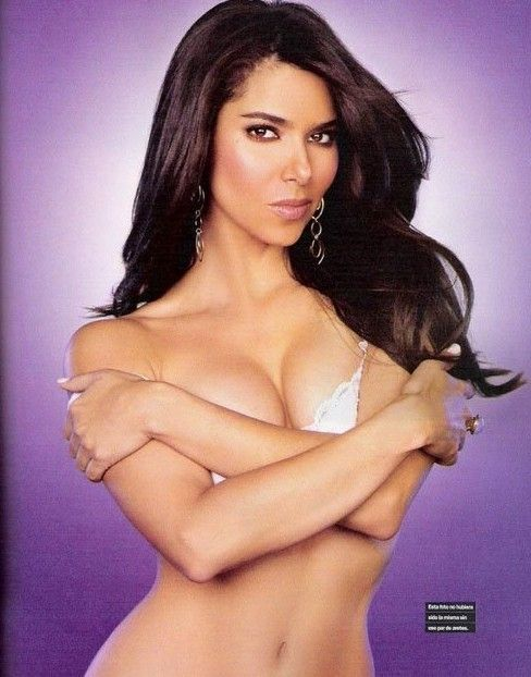 nude pictures of roselyn sanchez № 69778