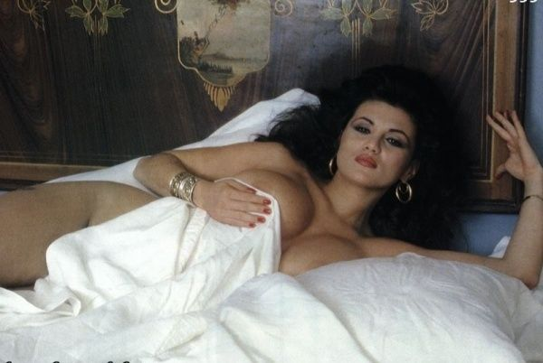 Самые красивые итальянские актрисы снимавшиеся в порнофильмах