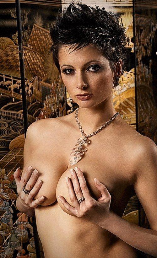 Порно Вики Талышинской