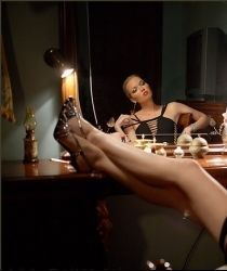 Эротические фото анастасии гулимовой108